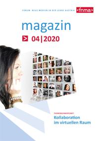 Cover Magazin 04/2020