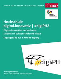 Umschlag Hochschule digital.innovativ | #digiPH2