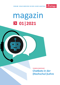 Cover Magazin 01/2021